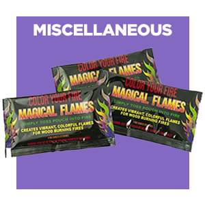 Magical Flames