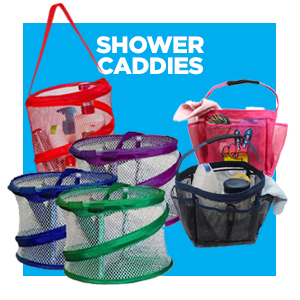 Shower Caddies