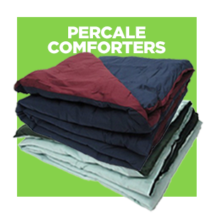 Parcale Comforters