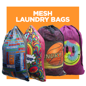 Laundry Bags/mesh